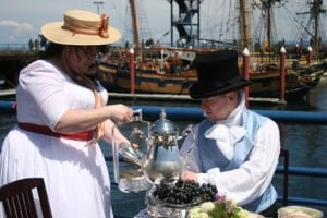 Lady Washington Picnic