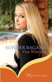 Sonder bagasie - Elsa Winckler