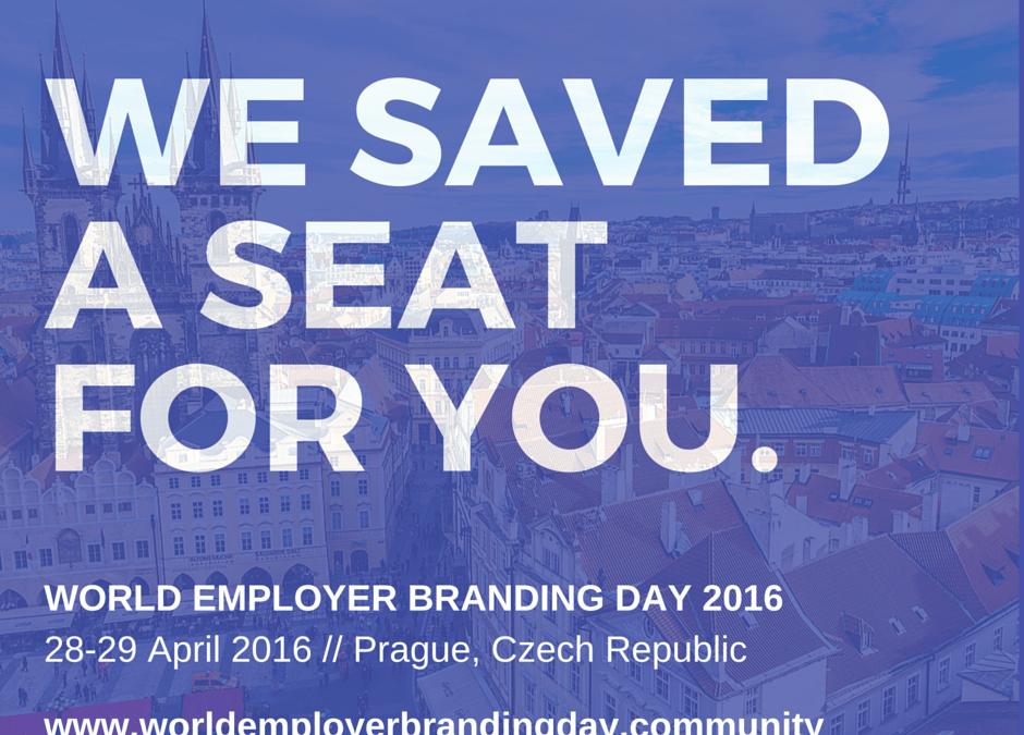 RoMarketing te invită să faci parte din cel mai mare eveniment de Employer Branding din Europa