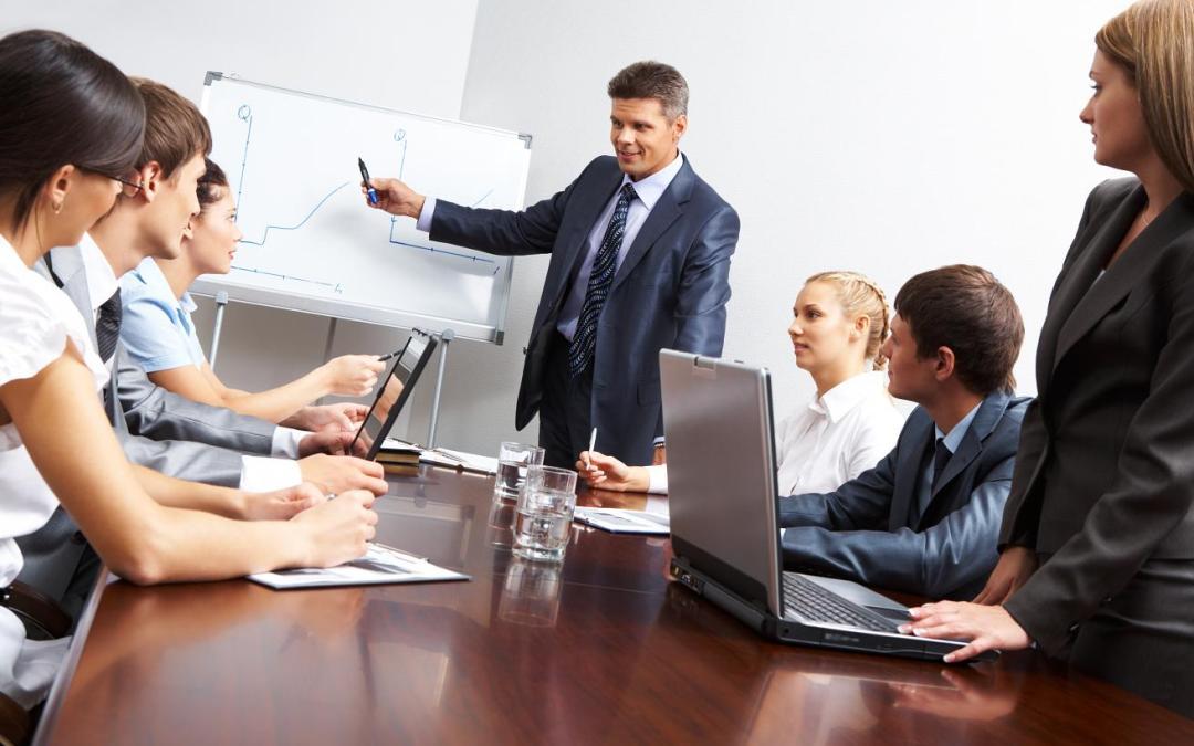 Angajatul în continuă învăţare, într-o lume în continuă evoluţie