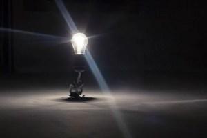 Uma luz para Você