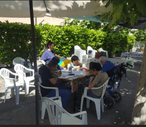 Con Ri Abilitiamoci 60 Ragazzi Disabili Di Torre Angela E Tor Bella Monaca In Vacanza Per La Prima Volta Roma Sociale