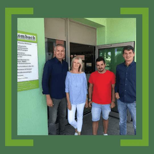 Rombach Sicherheitstechnik: Ihr Schlüsseldienst für Freiburg und Bad Krozingen