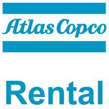 atlas copco rental