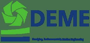 Romware partner/reference Deme