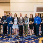 Rom Duckworth: Recipient of EMS 10 Innovator Award