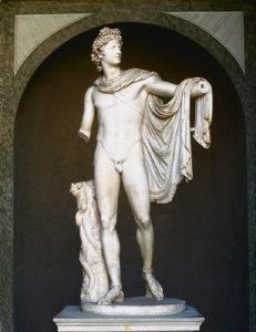 Экскурсия «Классический Ватикан»