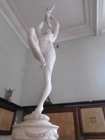 Celebration of Life, marble,