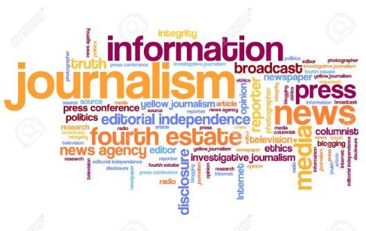 prinsip jurnalistik