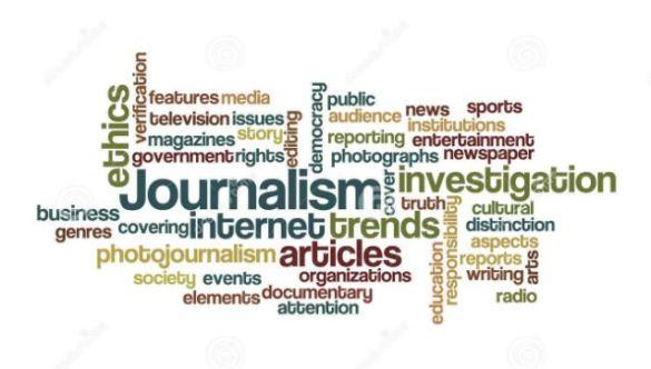 pengertian jurnalistik