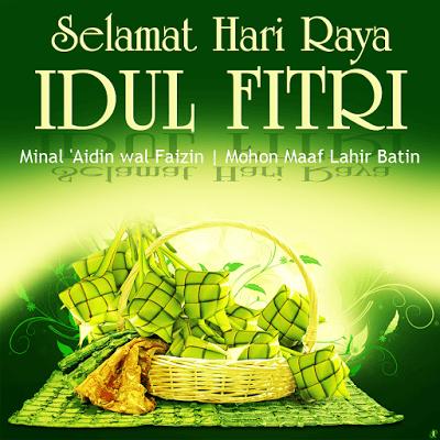 Ucapan Selamat Idul Fitri Makna Hukum Dan Desain Romeltea Online