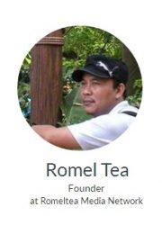 Romel Tea