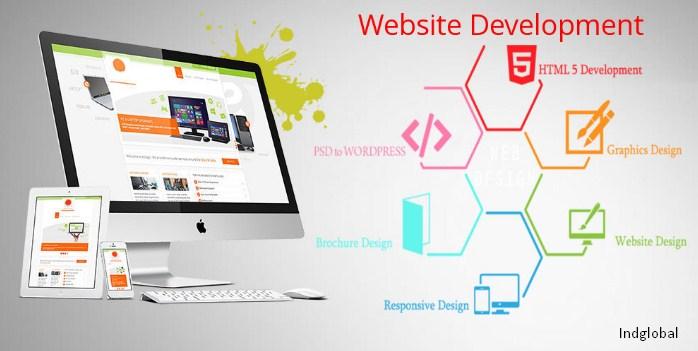 biaya membuat website