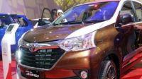 Toyota Indonesia Auto2000