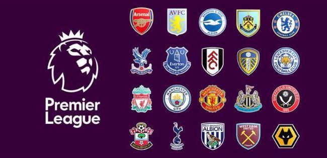 Jadwal Liga Inggris 2021-2022 Lengkap