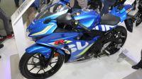 Mengenal Seputar Gaharnya Motor Suzuki GSX