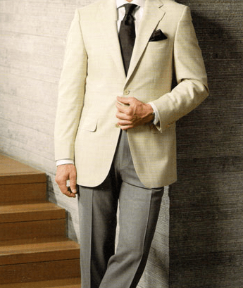 Sports Jacket by a custom tailor based in Bangkok