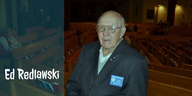 Ed Redlawski