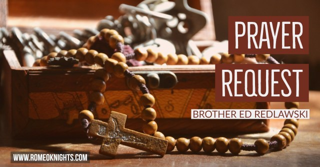 Prayers Ed Redlawski
