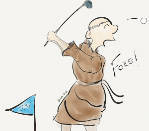 monk-playing-golf-1-300x265