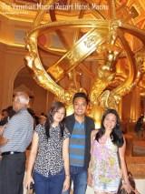 Irene, myself and Roxan