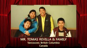 Tom Revilla