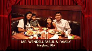 Wendell Fabul
