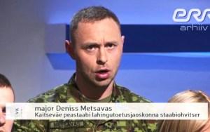 Deniss Metsavas