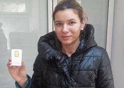 Mariana Mindru