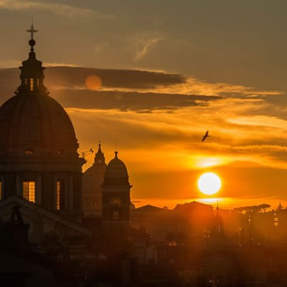 romes ultimate night tour