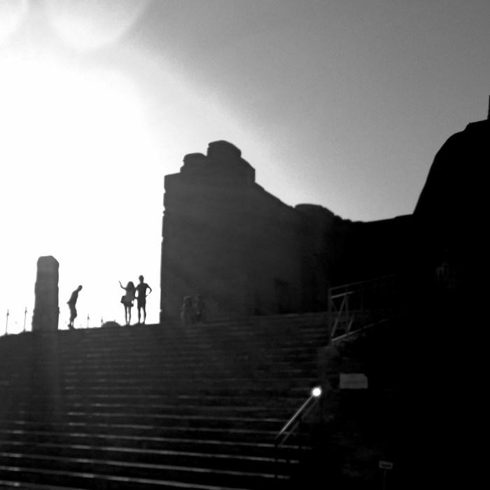 Capitolium di Ostia