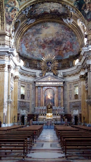Chiesa del Gesù.