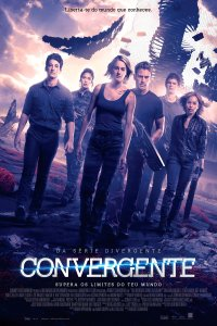 """Poster for the movie """"Convergente: Parte 1"""""""
