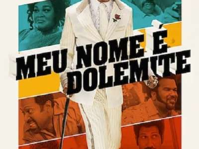 Chamem-me Dolemite