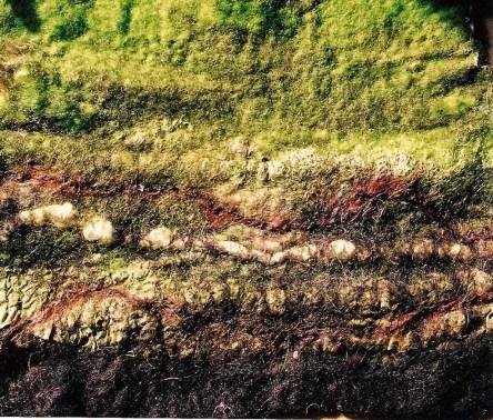 Connie Flynn Shetland inspired landscape 2b