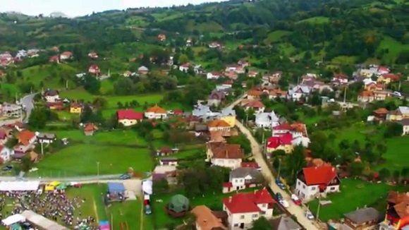 rucar-village