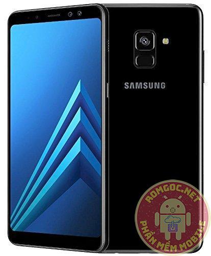 Xóa xác minh tài khoản Google Account FRP Samsung Galaxy A8 2018 (SM-A530F)