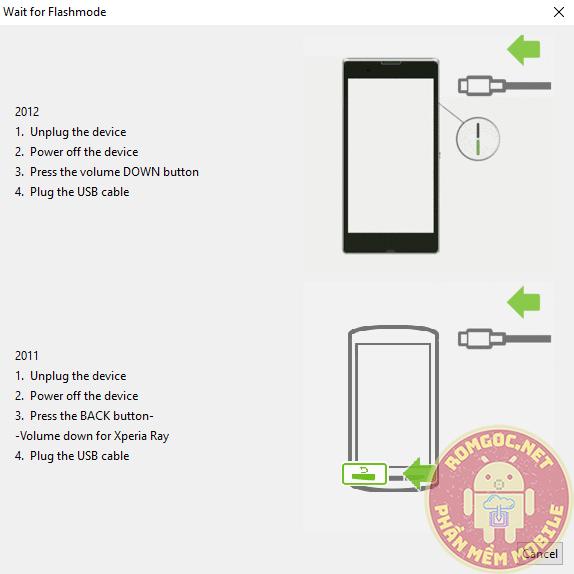 ROM .ftf cho Sony XPERIA XA2 Ultra H4213 Android 8.0.0 – 50.1.A.10.40