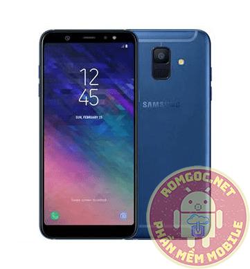 ROM Combination Galaxy A6 (2018) (SM-A600F/ SM-A600X)