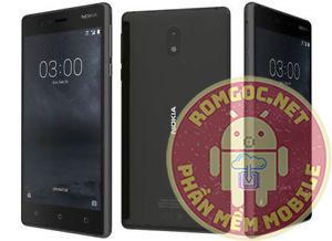 Rom stock Nokia 3 TA-1032 MT6737M Flashtool