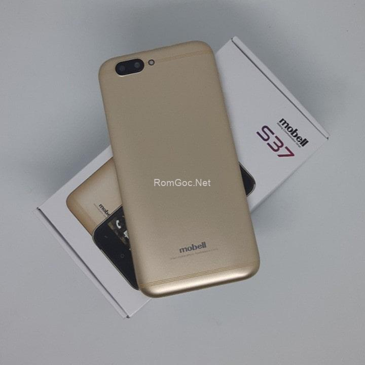 Rom stock cho Mobell S37 SC7731C .pac file