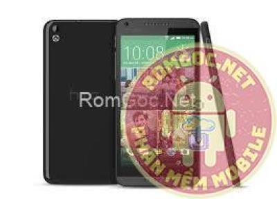 ROM Stock RUU HTC Desire 816 A5_UL Flash OK
