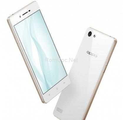 ROM OPPO A33 TIẾNG VIỆT + CH Play