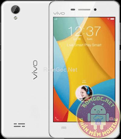 Rom Vivo Y31 PD1505_A tiếng việt + Google Play