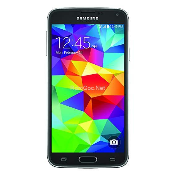 ROM tiếng việt Galaxy S5 SM-G900T Android 6.0.1