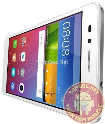 ROM STOCK Huawei GR5 KII-L21 Unbrick 9008, Fix treo logo - Romgoc