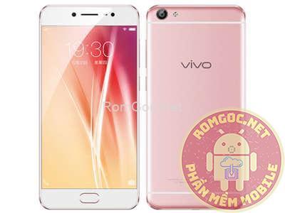 ROM Vivo X7 Plus (PD1603_A) Tiếng Việt + CHPLAY OK