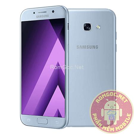 Samsung A5 SM-A520F 8.0 Oreo ROM STOCK FULL CỨU MÁY