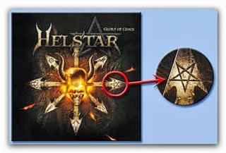 la stella a otto punte di adi media simbolo esoterico9