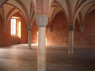 Colonna Pianto